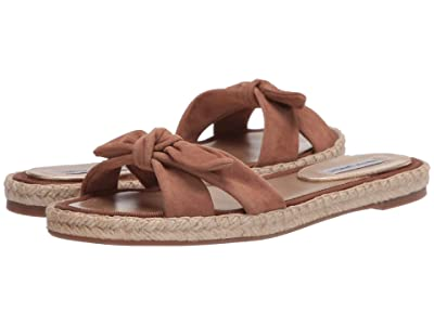 Tabitha Simmons Heli (Night Sand Suede) Women