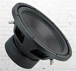 $52 » 1x SoundXtreme Premium Elite ST-412 12 Inch Car Audio Subwoofer 2000 Watts Max Power Dual 4 Ohm Voice Coil High Power Bass...