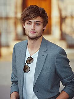 Photo Douglas Booth 8 x 10 Glossy Picture Image #1