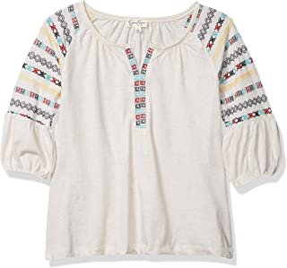 Jessica Simpson girls Fashion Top T-Shirt