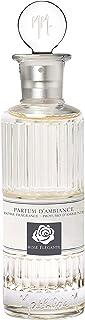 Vaporisateur Extrait de Parfum d'Ambiance 100ml - Spray Vapo d'Intérieur Mathilde M (Rose Élégante)