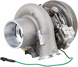 For Cummins ISX Replaces 2881993 3768263 4043225 4089713 Turbo Turbocharger - BuyAutoParts 40-30522R Remanufactured