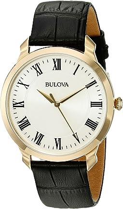 Bulova - Classic - 97A123