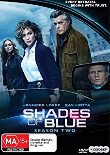 Shades of Blue: Season Two