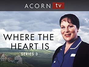 Where the Heart Is - Series 3