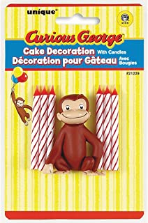 Best curious george with balloons Reviews