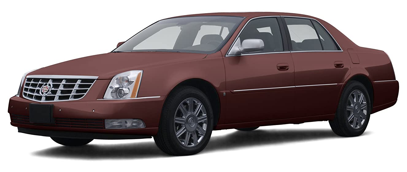 Amazon Com 2007 Cadillac Dts Luxury I Reviews Images And Specs Vehicles
