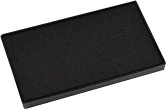 Cosco 065355 Premium Replacement Ink Pad For Self-Inking COSCO 2000 Plus P60 Stamp, 1-7/8