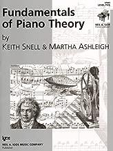 GP665 - Fundamentals of Piano Theory - Level 5