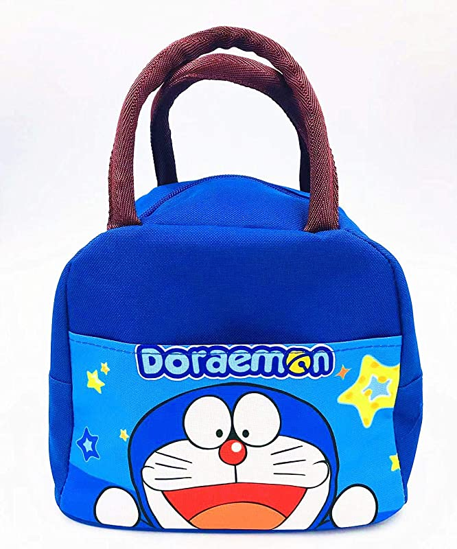 Kerr S Choice Doraemon Lunch Bag Doraemon Gifts Doraemon Bag