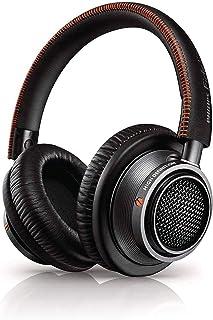 Philips Audio Fidelio L2 Over-Ear Open-Air Headphone 40mm Drivers- Black Fl2P