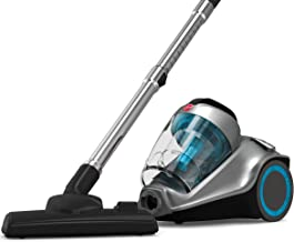 Hoover Power 7 Cyclonic Canister Vacuum Cleaner HC84-P7A-ME, 4L,2400W