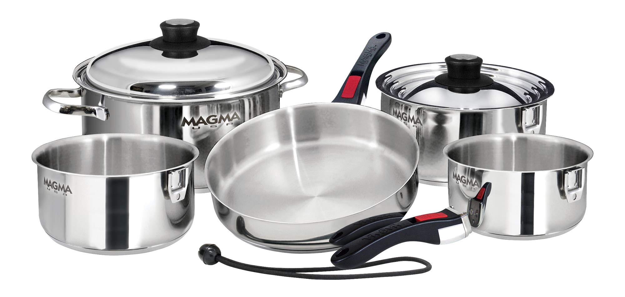 Magma Products A10 360L Stainless Cookware