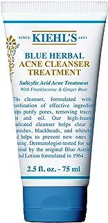 Kiehl s Since 1851 Blue Herbal Acne Cleanser Treatment - 2.5 oz