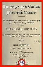 The Aquarian Gospel of Jesus the Christ (English Edition)
