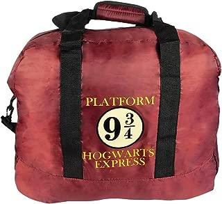 Harry Potter - Hogwarts Express Duffle Bag - Platform Nine & Three Quarters