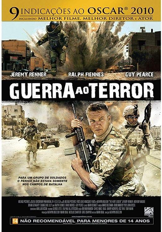 Guerra Ao Terror | Amazon.com.br