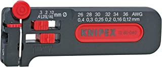 Knipex Tools 12 80 040 SB Cable Strippers