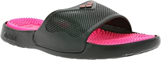 Arena Marco X Grip Hook Pink Size: 7.5