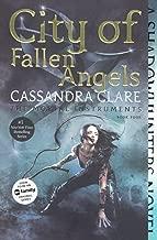 City Of Fallen Angels (Turtleback School & Library Binding Edition) (Mortal Instruments)