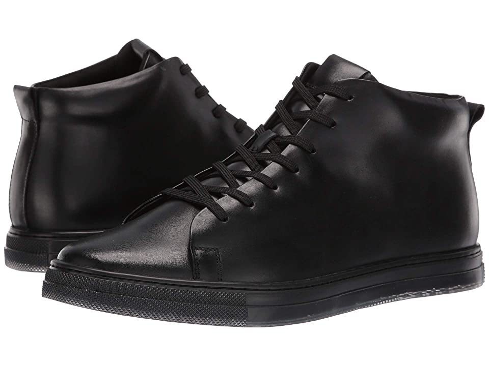Kenneth Cole New York Colvin Sneaker (Black) Men
