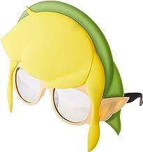 Sunstaches Legend of Zelda