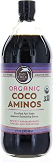 coconut aminos costco