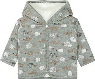 Grey Star Gr/ö/ße 50-68 Basic Erstausstattung Staccato Unisex Baby Wendejacke Organic Cotton Bio-Baumwolle