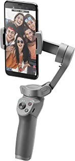DJI Osmo Mobile 3 Handheld Stabilizer