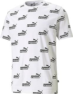 PUMA Men's AMPLIFIED AOP T-Shirt