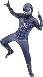 YongEnShang Kids Halloween Superhero Bodysuit Cosplay Costumes for Boys