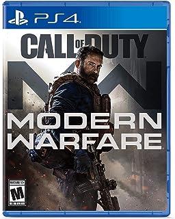 Call of Duty: Modern Warfare 2019 - PlayStation 4 - Standard