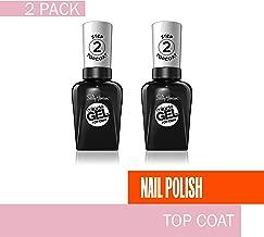 Best gel like top coat nail polish Reviews