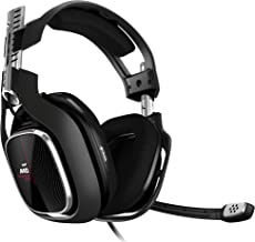 ASTRO Gaming A40 TR Wired Headset with Astro Audio V2 for Xbox One and Future Console, PC, Mac