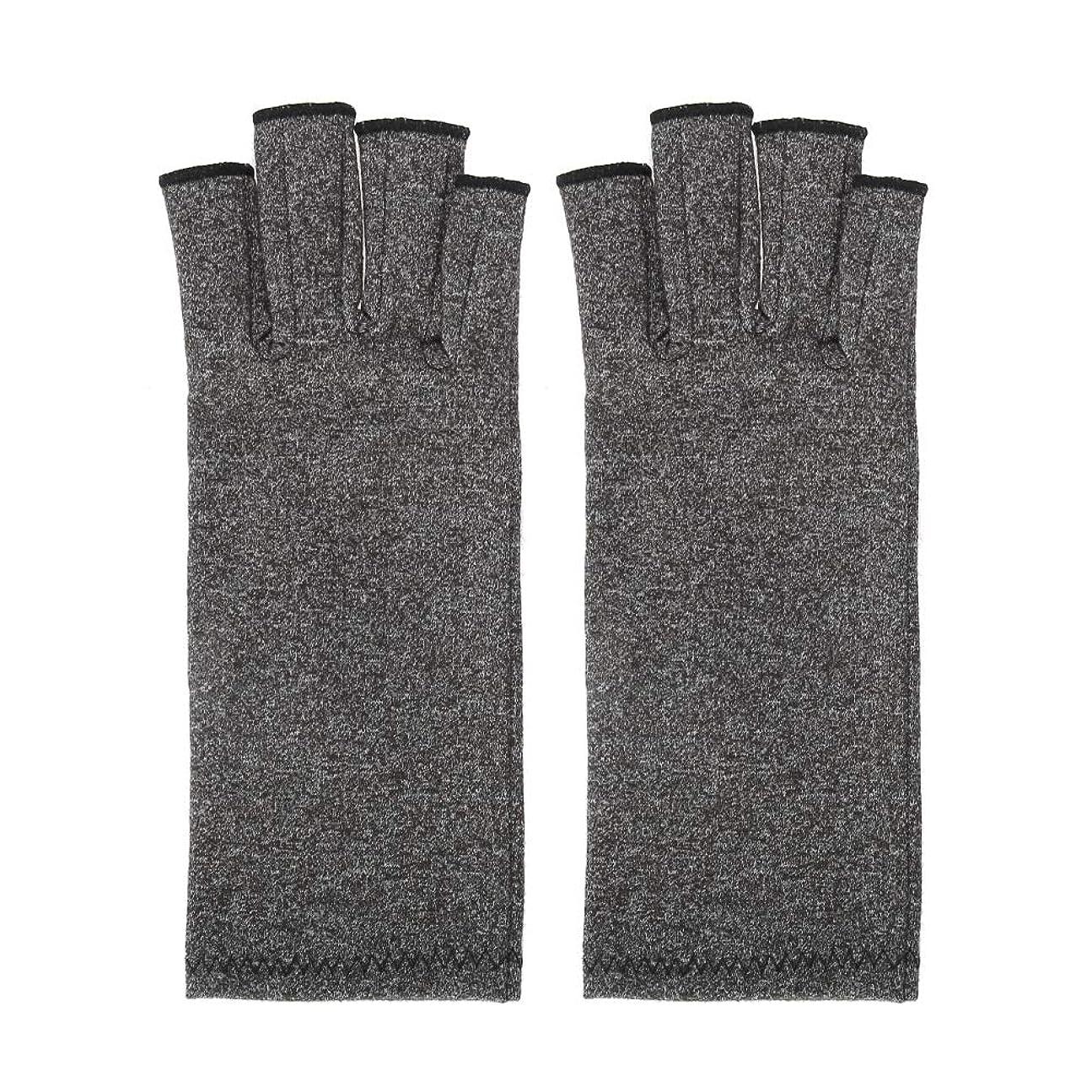 リンク法王垂直抗関節炎手袋抗関節炎ヘルスケアリハビリテーショントレーニング手袋圧縮療法リウマチ性疼痛