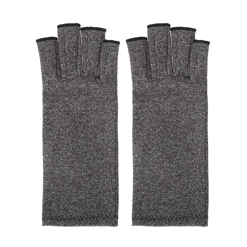 狂った加入単に抗関節炎手袋抗関節炎ヘルスケアリハビリテーショントレーニング手袋圧縮療法リウマチ性疼痛