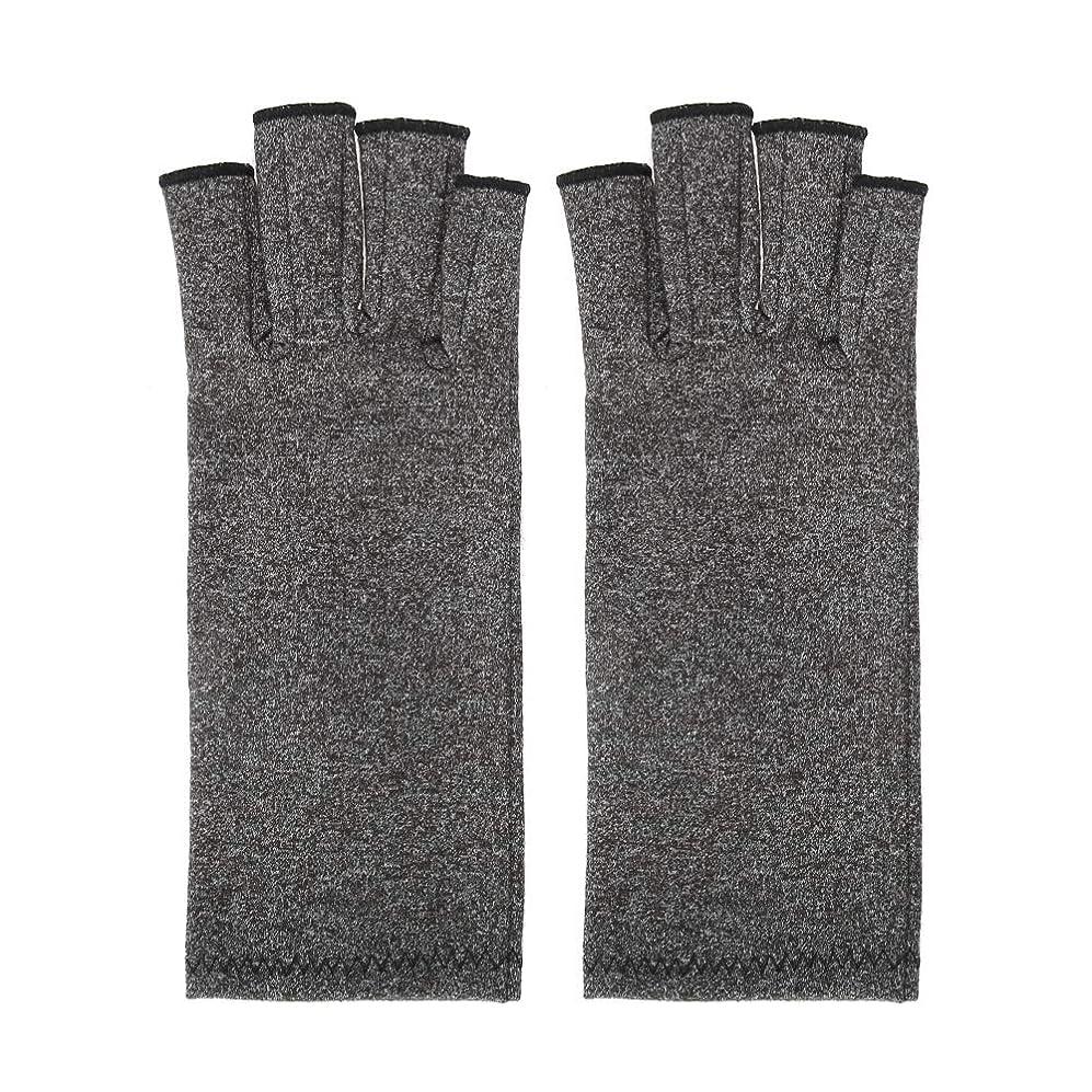 腸議論するびっくり抗関節炎手袋抗関節炎ヘルスケアリハビリテーショントレーニング手袋圧縮療法リウマチ性疼痛