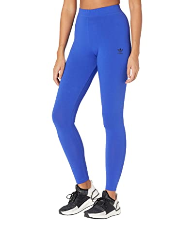 adidas Originals Essentials Tights (Bold Blue) Women