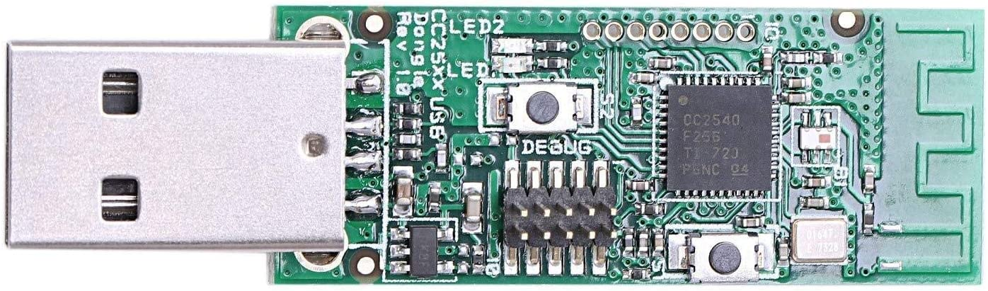SH-CHEN Outlet ☆ Free Shipping 4.0 Ble Cc2540 Sniffer USB Miami Mall Interface Dongle Packet Board