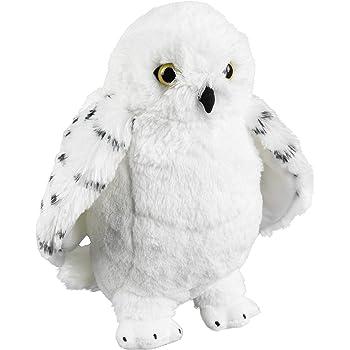 HARRY POTTER Plush - Hedwig Le Hibou 29cm