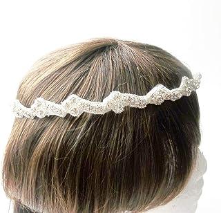 Stefania,Stefana Wedding headpieces,gift for the couple,Greek Orthodox Wreaths,bridal crowns,keepsake gift