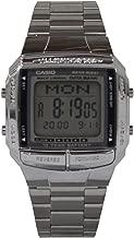 Casio Men's DB360-1AV Digital Databank Watch