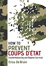How to Prevent Coups d'État: Counterbalancing and Regime Survival