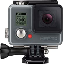 GoPro HERO Plus LCD, Wi-Fi Enabled (Renewed)