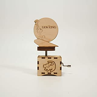lion king personalized gifts