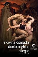 A DIVINA COMÉDIA - 2º ED. - BILINGUE