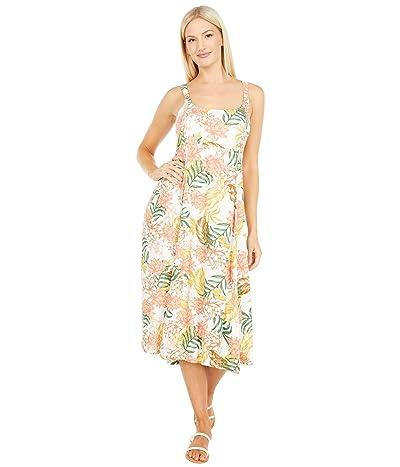 Rip Curl La Bonita Midi Dress
