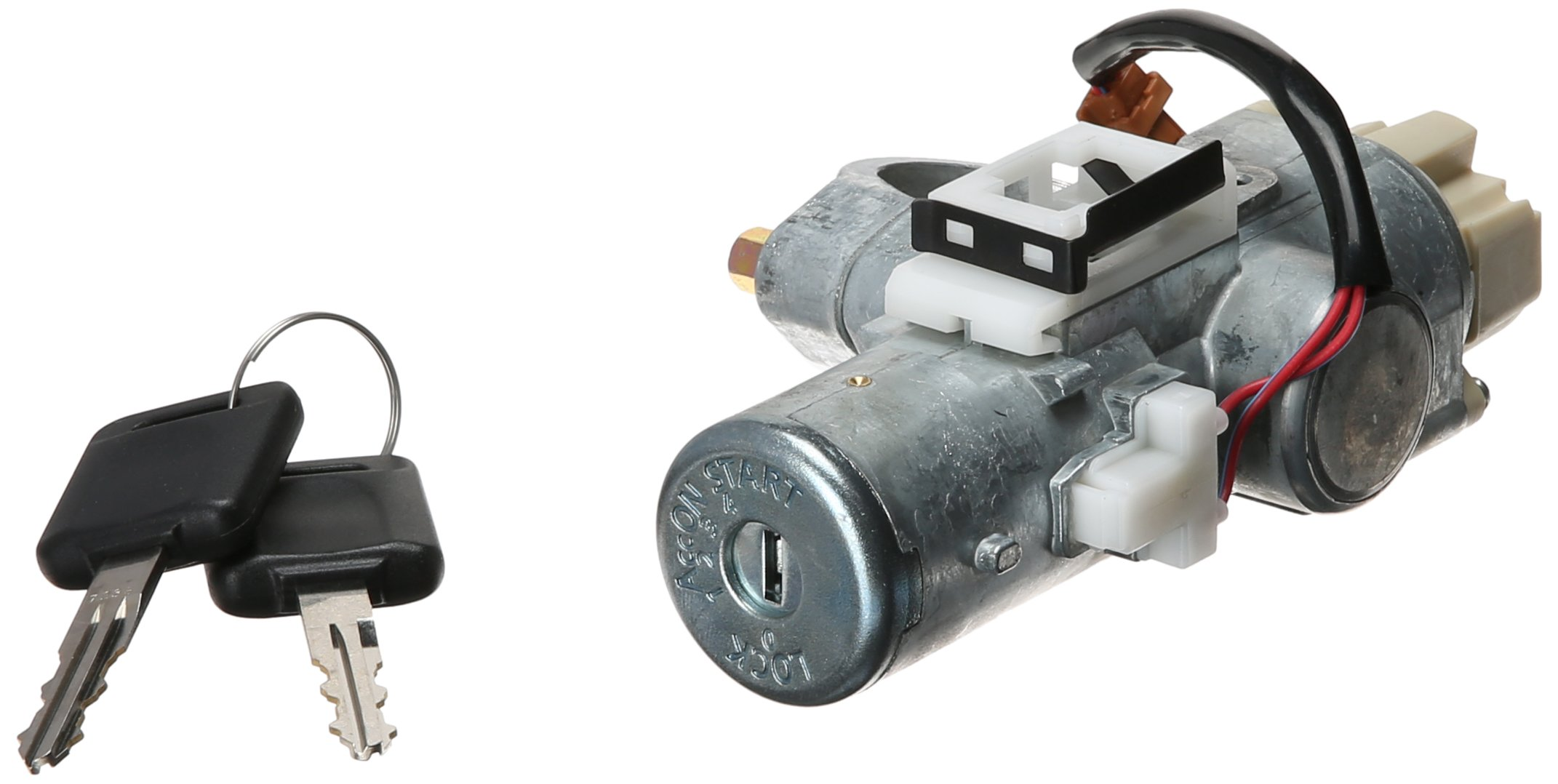 Standard Motor Products US-804 Ignition Lock and Tumbler Switch