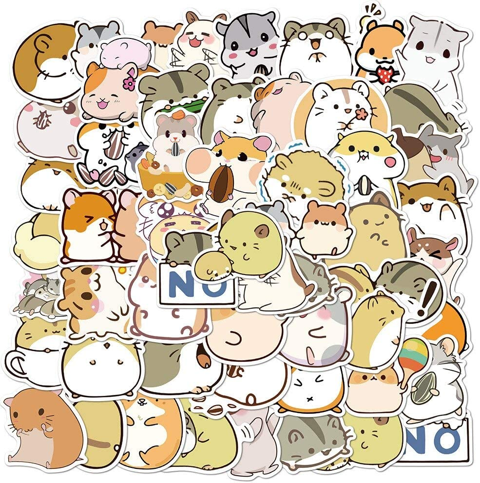 Animal Hamster Diary Paste We OFFer at cheap prices Decorative Japan Maker New DIY Glue Cl