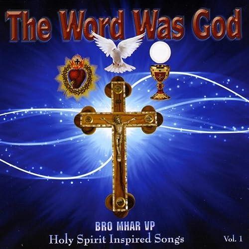 His Name Is Jesus (Bonus Track) [X-Mas Song] by Bro Mhar VP